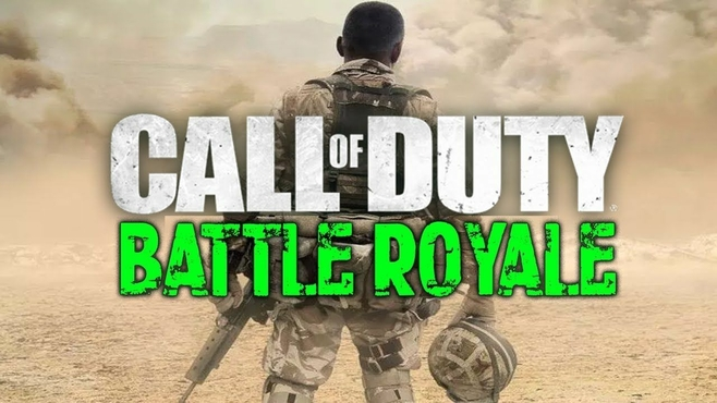 اشاعة: Call of Duty Battle Royal سوف تصدر للـNintendo Switch