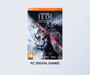 PC Digital Games