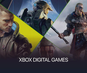 Xbox Digital Products
