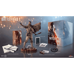 Battlefield 1 Exclusive Collector's Edition - PlayStation 4