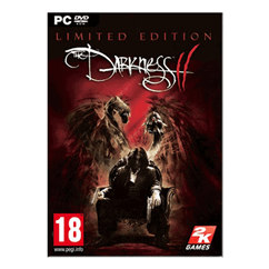 Darkness 2 Limited Edition (PC)
