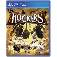Flockers (PS4) (Used)
