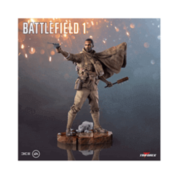 Battlefield 1 Exclusive Collector's PS4 Used