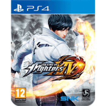 The King of Fighters XIV PS4 (Used)