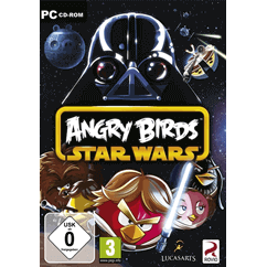ِِAngry birds star wars pc