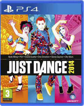 Just Dance 2014 - PlayStation 4 (Used)