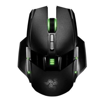 Razer Ouroboros Elite - PC Wireless Mouse