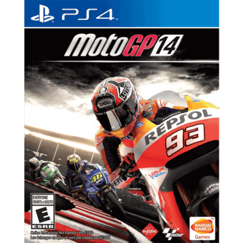 Moto Gp 14 PS4 - PlayStation 4