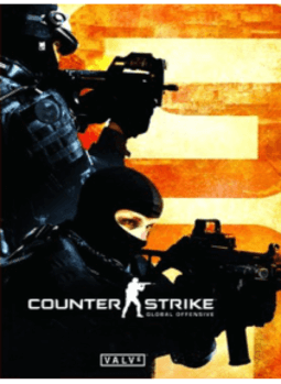 Counter-Strike: Global Offensive Steam PC CODE
