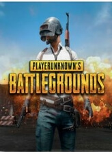 PLAYERUNKNOWN'S BATTLEGROUNDS Steam PC CODE
