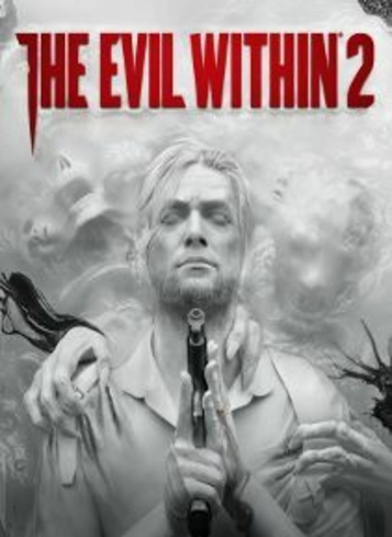 The Evil Within 2 Steam PC CODE