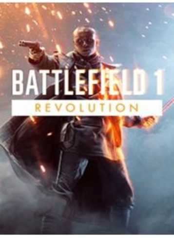 Battlefield 1 Revolution Origin PC CODE