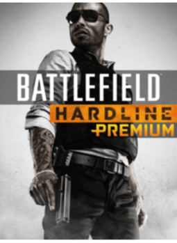 Battlefield: Hardline  Origin PC CODE