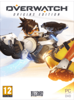 Overwatch Standard  Edition Blizzard launcher PC  Code