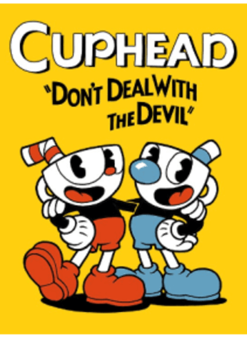 Cuphead Steam PC Steam Code