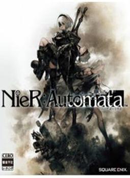 NieR: Automata PC Steam Code