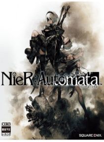 NieR: Automata Steam PC CODE
