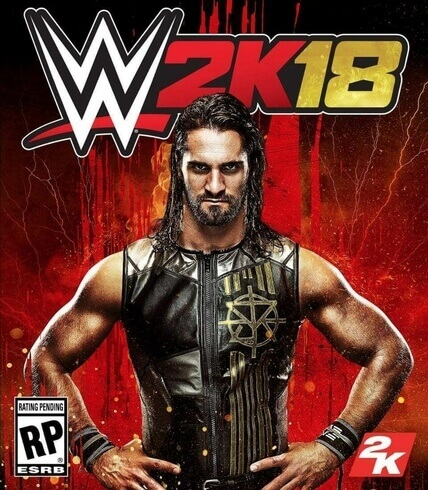 WWE 2K18 - PC Steam Code