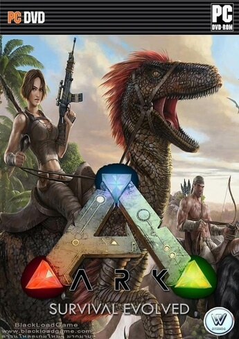 ARK: Survival Evolved PC Steam Code