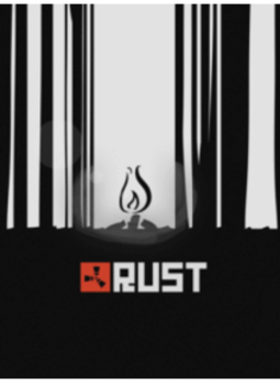 Rust PC Steam Code
