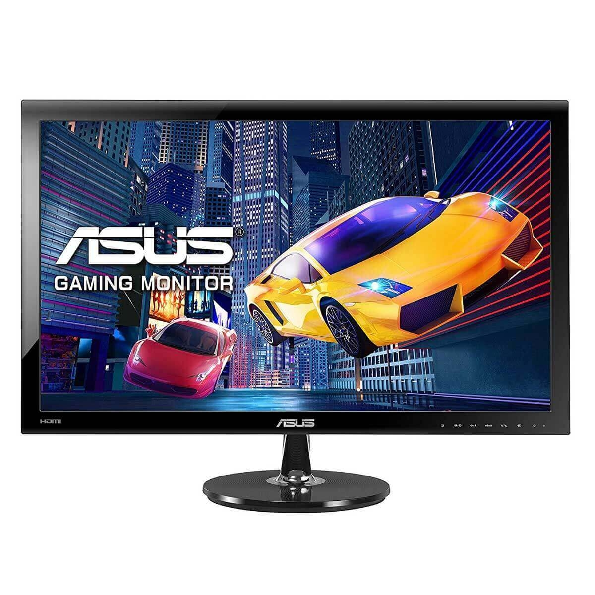 ASUS VS278H VGA Full HD LED Monitor 27 inch