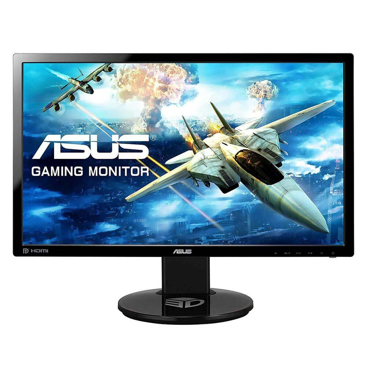 ASUS VG248QE 24 inch LED 3D Monitor