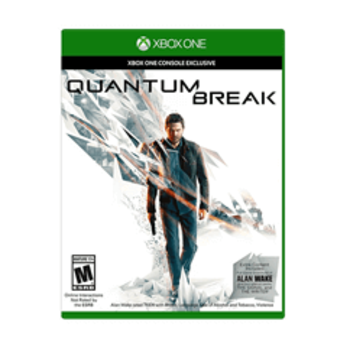 Quantum Break - Xbox One Used
