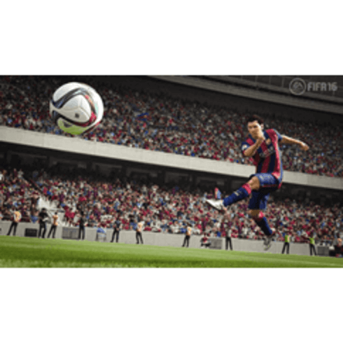FIFA 16 (Deluxe Edition) - Xbox One Used