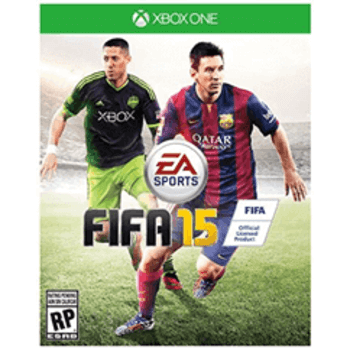 FIFA 15 Xbox one Used