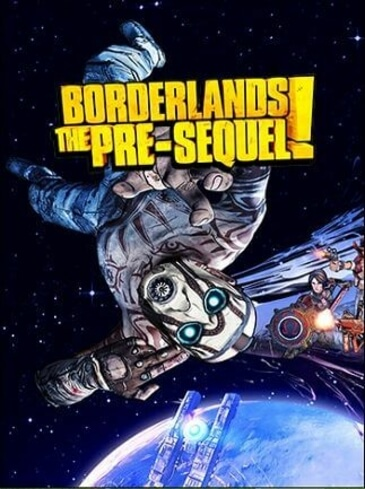 Borderlands Pre-Sequel + Season Pass PC Steam Code