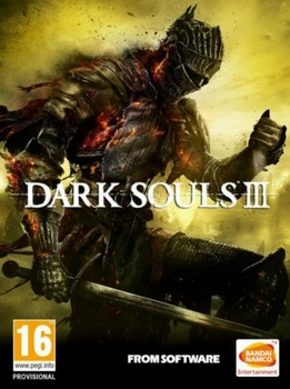 Dark Souls 3 Deluxe Edition  PC Steam Code