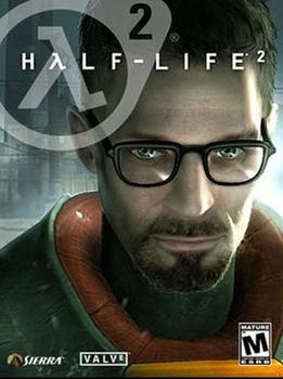Half-Life 2 PC Steam Code