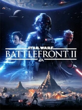 STAR WARS Battlefront 2 PC Origin Code