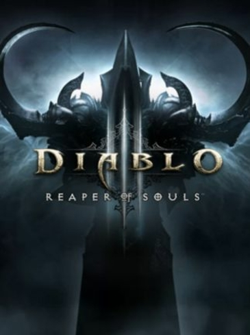 Diablo 3 Reaper Of Souls Eu Blizzard launcher PC Code