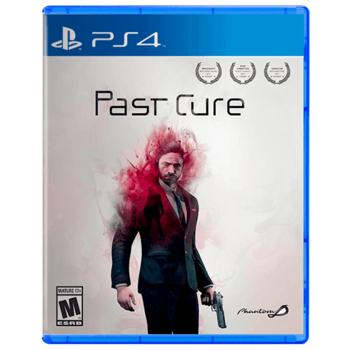 Past Cure - PlayStation 4 (PS4)