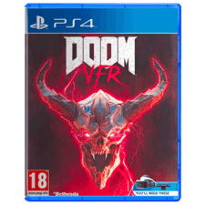 Doom VR - PlayStation 4
