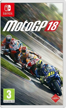MotoGP 18 - Nintendo Switch