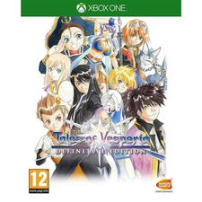 Tales Of Vesperia Definitive Edition - Xbox One