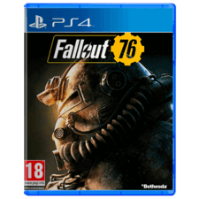 Fallout 76 - Used - PS4