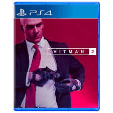 Hitman 2 - PlayStation 4 - Used