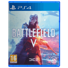 Battlefield V - PlayStation 4 - Used