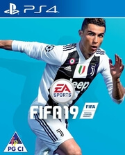 FIFA 19 Standard PlayStation 4 - Used