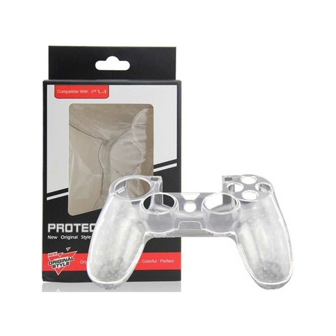 Protective Sleeve For PS4 Controller