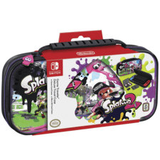 Nintendo Switch Traveler Case Splatoon 2
