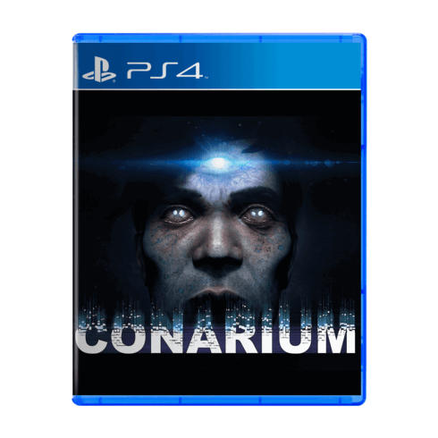 Conarium PS4 - Playstation 4