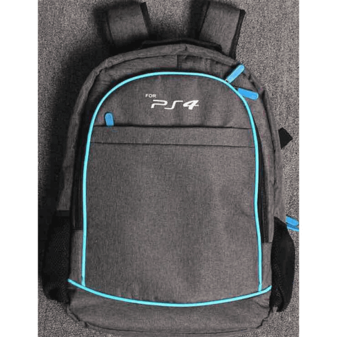 Travel Backpack For PS4