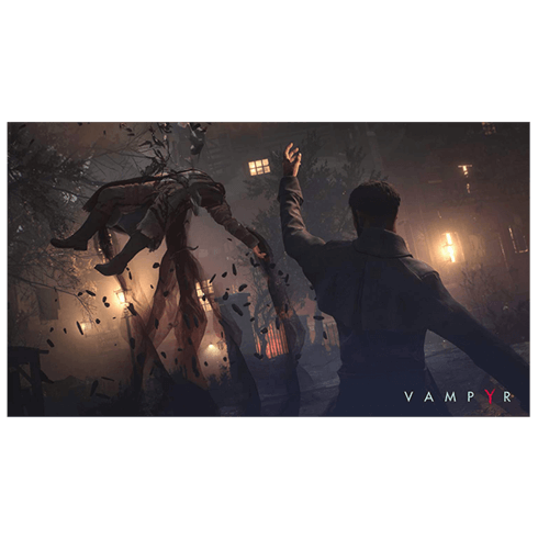 Vampyr - PlayStation 4