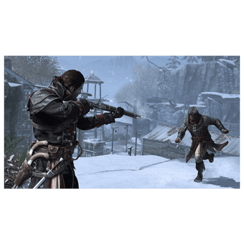 Assassin's Creed Rogue Remastered - PS4