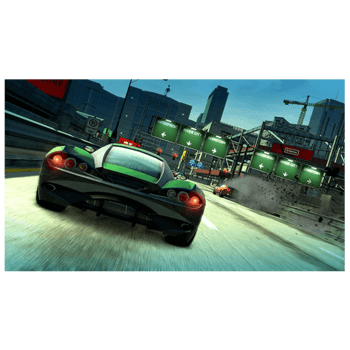 Burnout Paradise Remastered - PS4