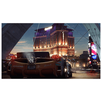Need for Speed Payback PlayStation 4 - PS4